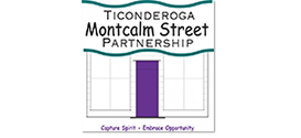 Ticonderoga Montcalm Street Partnership