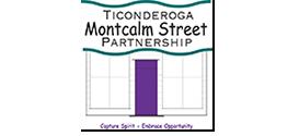 Ticonderoga Montcalm Street Partnership